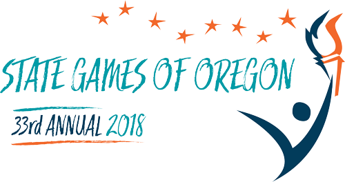 The State Games of Oregon