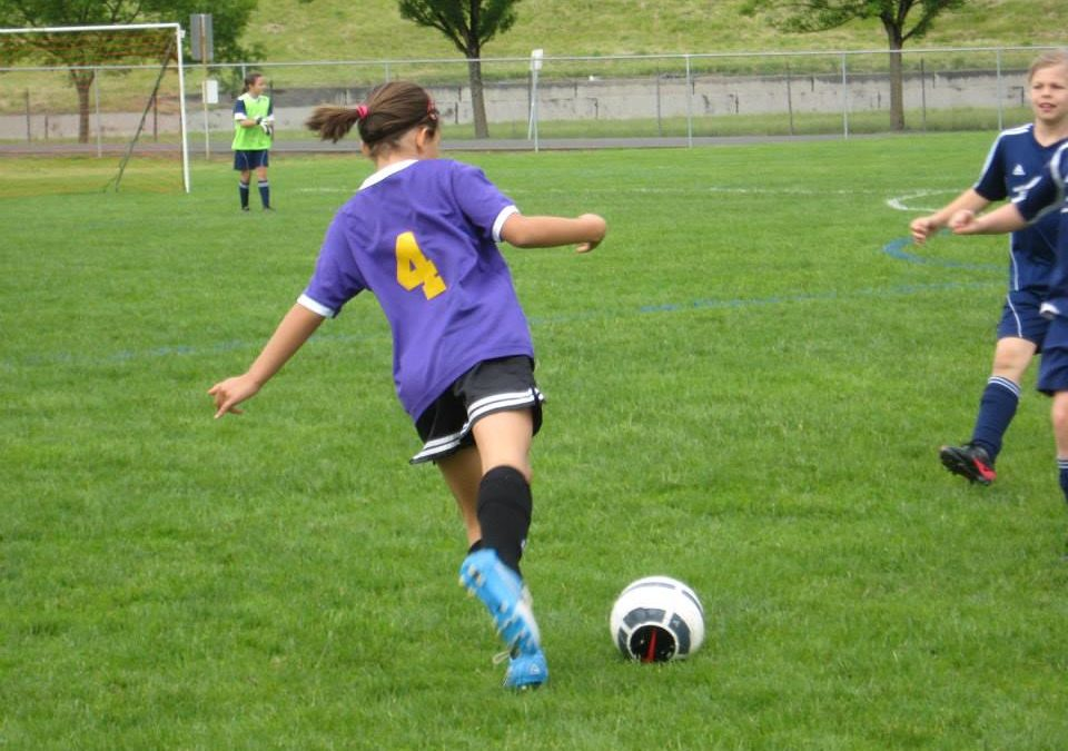 Soccer (Youth Rec)