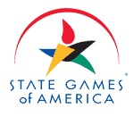 State Games of America Logo